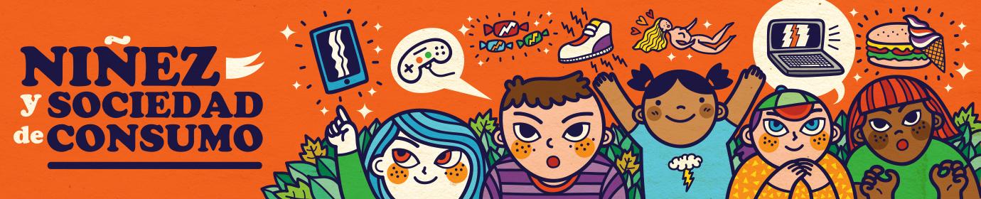 Niñez y Sociedad de Consumo